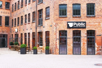 PCR Public Coffee Roasters GmbH - Bar