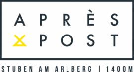 APRES POST HOTEL GMBH**** -  Stuben am Arlberg