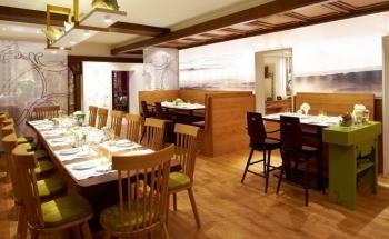 Hotel-Restaurant Schwanen - Service