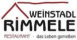 Restaurant Weinstadl Rimmele - Chef de Partie Entremetier (m/w) und Alleinkoch in unsere Weinstube