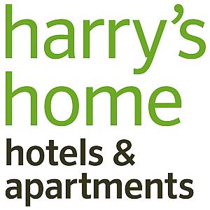 Harry's Home Hotel Bischofshofen - Barkellner mit Rezeptionstätigkeiten