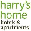 Harry's Home Hotel München - Frühstückskellner