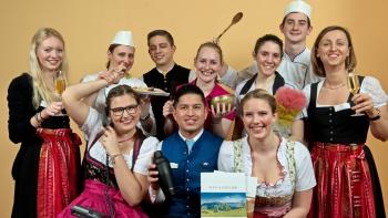 Königshof Hotel Resort 4*s - Ausbildungsberufe