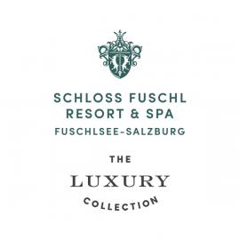 Schloss Fuschl Betriebe GmbH - Hof bei Salzburg