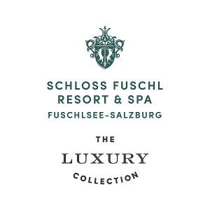 Schloss Fuschl - Page