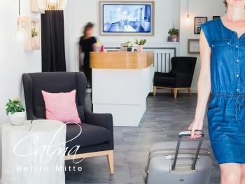 job aushilfe fr hst ck lindemann hotels in berlin deutschland. Black Bedroom Furniture Sets. Home Design Ideas
