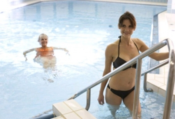 Waldeck Spa Hotel**** - SPA & Entertainment