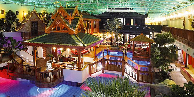Stellenangebot Bäderpark Hotel
