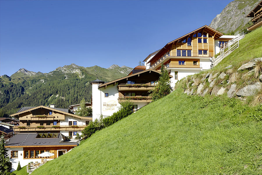 Jobs Berghof Hintertux