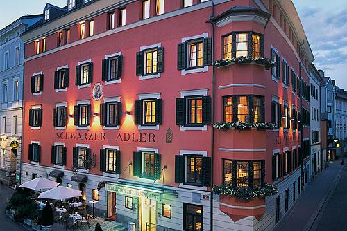 Jobs Boutique Hotel Schwarzer Adler