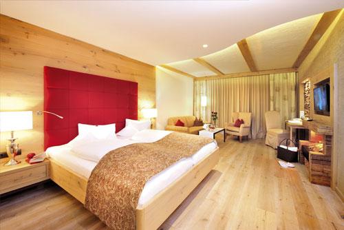 Stellenangebot Hotel der Alpbacherhof