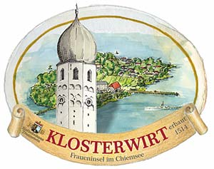Klosterwirt Chimsee Fraueninsel