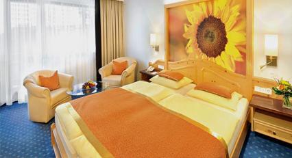 Jobs Hotel Europäischer Hof Badgastein Österreich