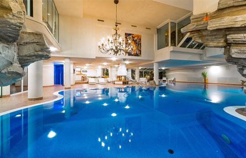 Stellenangebot Ferienart Resort - Spa