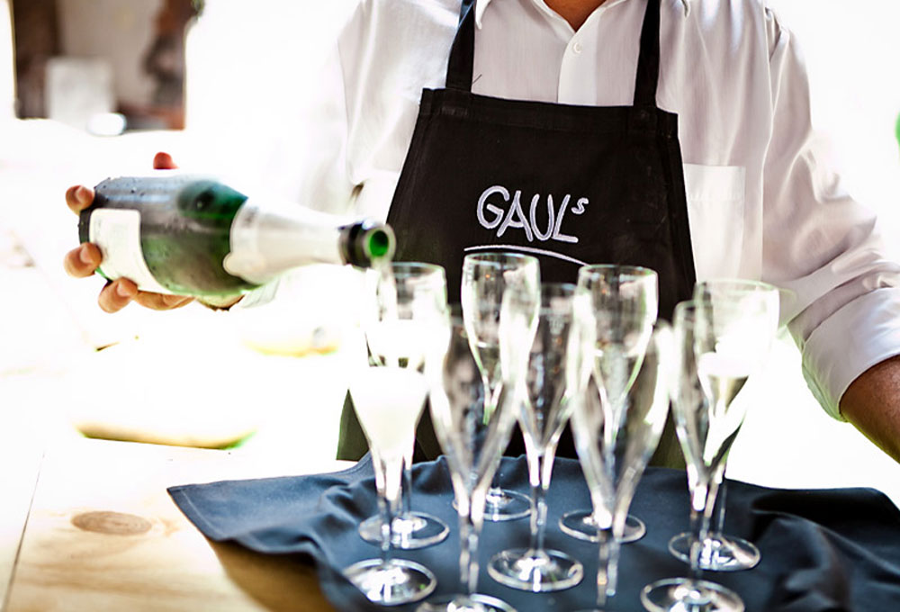 Jobs Gauls Eventcatering