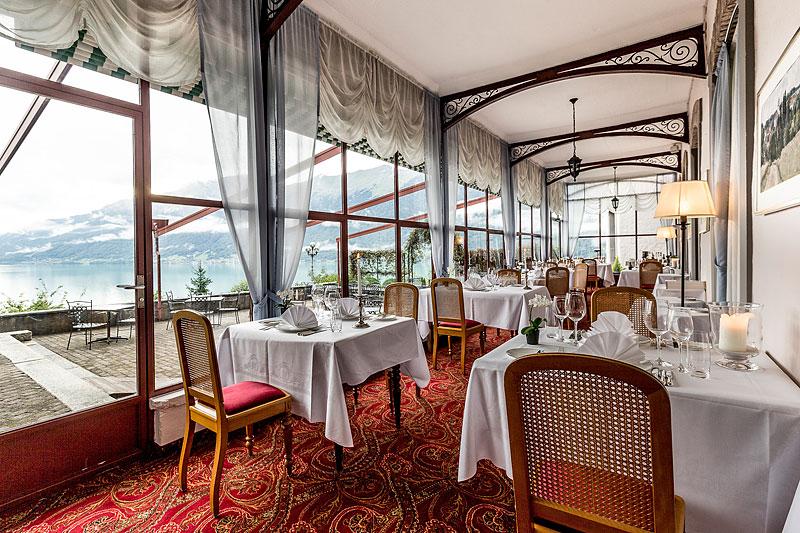 Jobs Grandhotel Giessbach - Schweiz