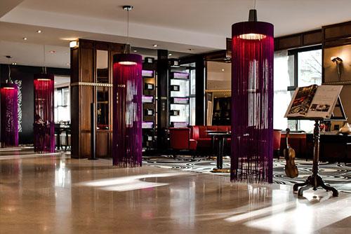Jobs Hotel am Konzerthaus Wien
