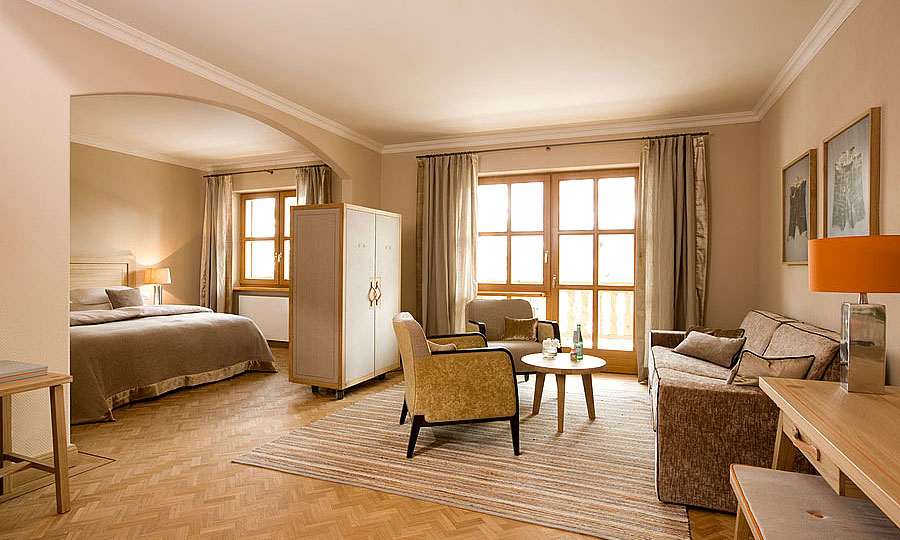 Stellenangebot Hotel Bachmair Weissach