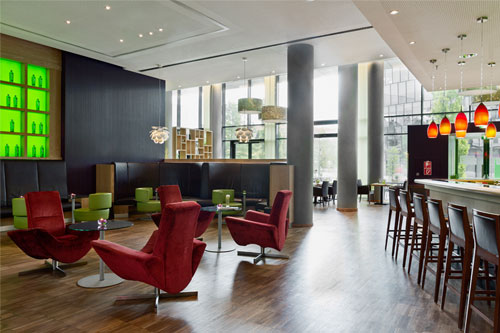 Jobs Hotel Courtyard by Marriott Vienna Prater - Messe
