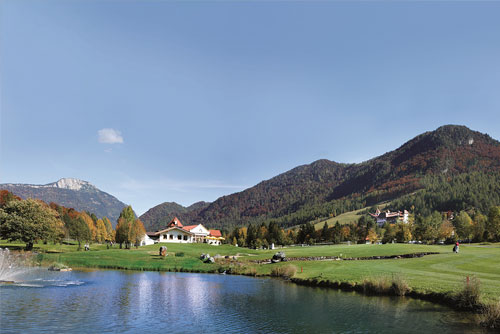 Stellenangebot Hotel Der Lärchenhof Österreich