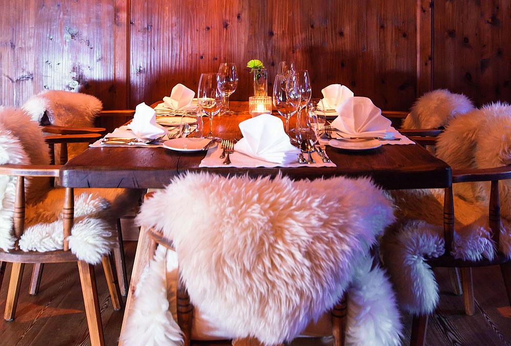 Stellenangebot Hotel Kitzhof Kitzbühel