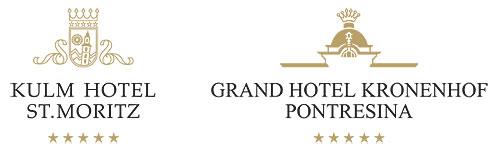 Kulm Hotel u. Grand Hotel Kronenhof