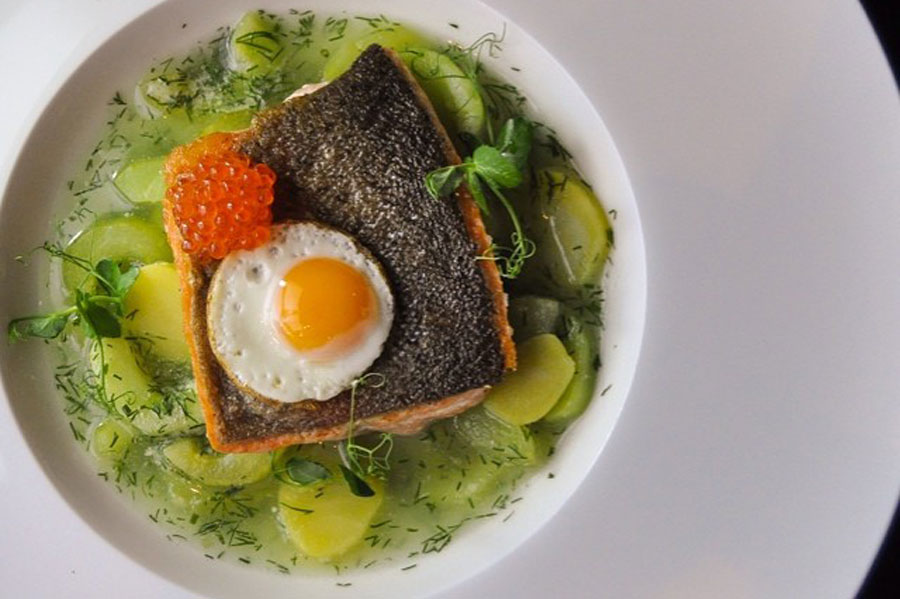 Stellenangebot Restaurant Nascha´s Wien