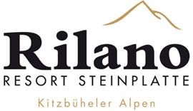 Rilano Resort Steinplatte