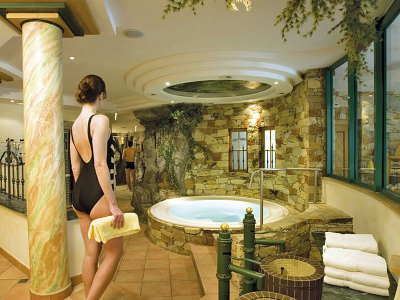 Stellenangebot Vital Hotel Samnaunerhof - Schweiz
