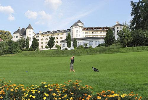 Jobs Schloss Pichlarn Steiermark