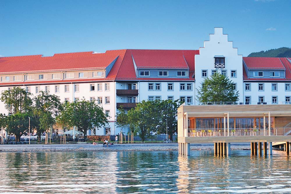Jobs Seehotel am Kaiserstrand - Lochau