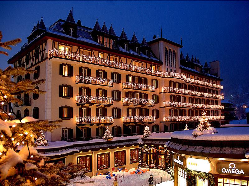Jobs Seiler Hotels Zermatt