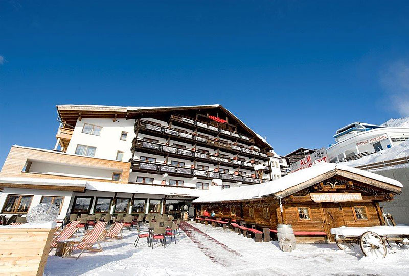 top design outlet store sale factory authentic Jobs Sporthotel Olymp - Obergurgl - Hochgurgl
